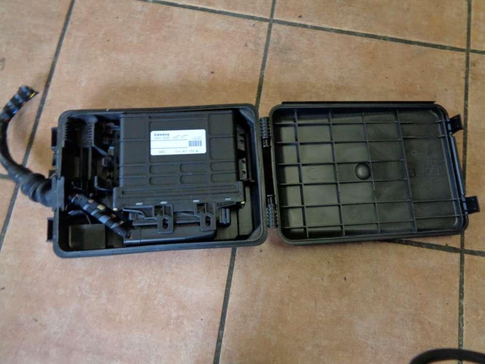 VW, Audi A4 Getriebesteuergerät Steuergerät Getriebe 01N927733BL
