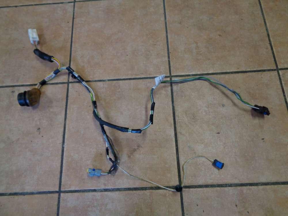 Citroen Xsara Picasso N68 Bj:2001 Türkabelbaum Tür Vorne Links 9645190480
