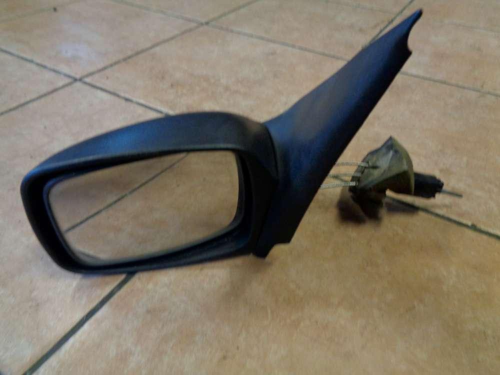Mazda 121 Bj:1996 3-Türen Außenspiegel Spiegel Links
