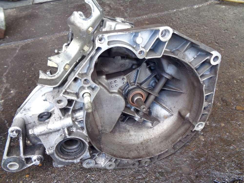 Fiat Punto 199 Bj:2006 1.2L Getriebe Schaltgetriebe 55198599