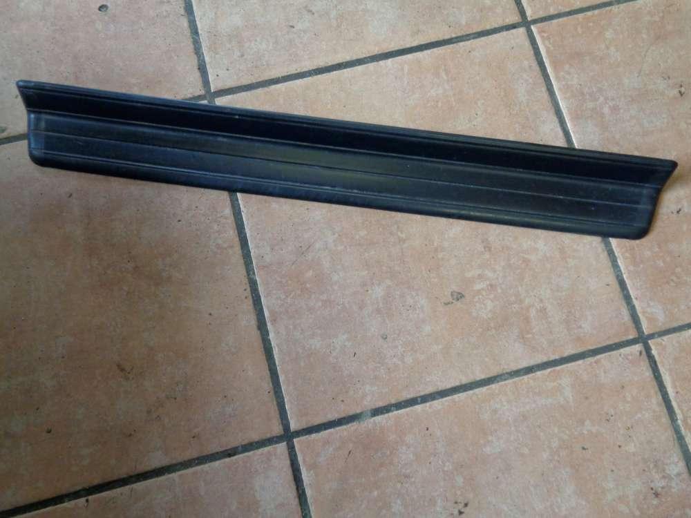 BMW E46 3er Bj:2000 Abdeckung Verkleidung Einstiegsleiste Vorne Rechts 8196130