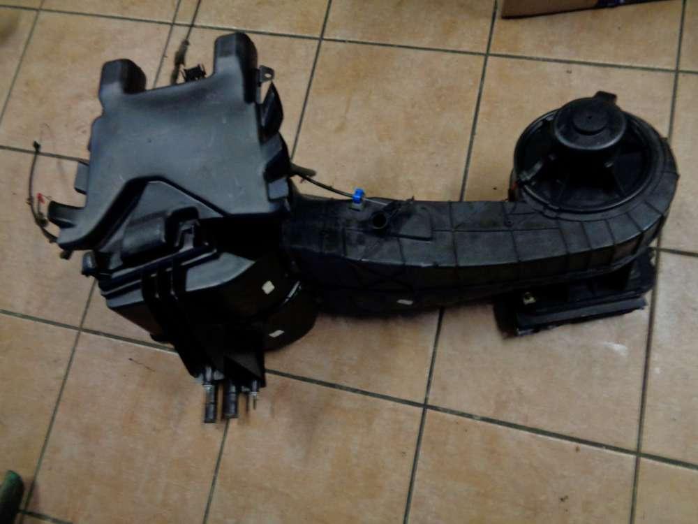 Audi 80 Limousine Bj:1991 Gebläsekasten Heizungskasten Heizung 893819021  893819005A