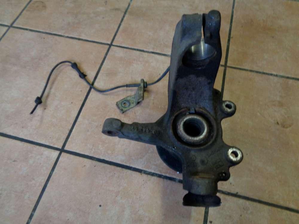 Ford Focus AD3 Bj:2008 Radnabe Achsschenkel Vorne Links 3M51-3K171-BH