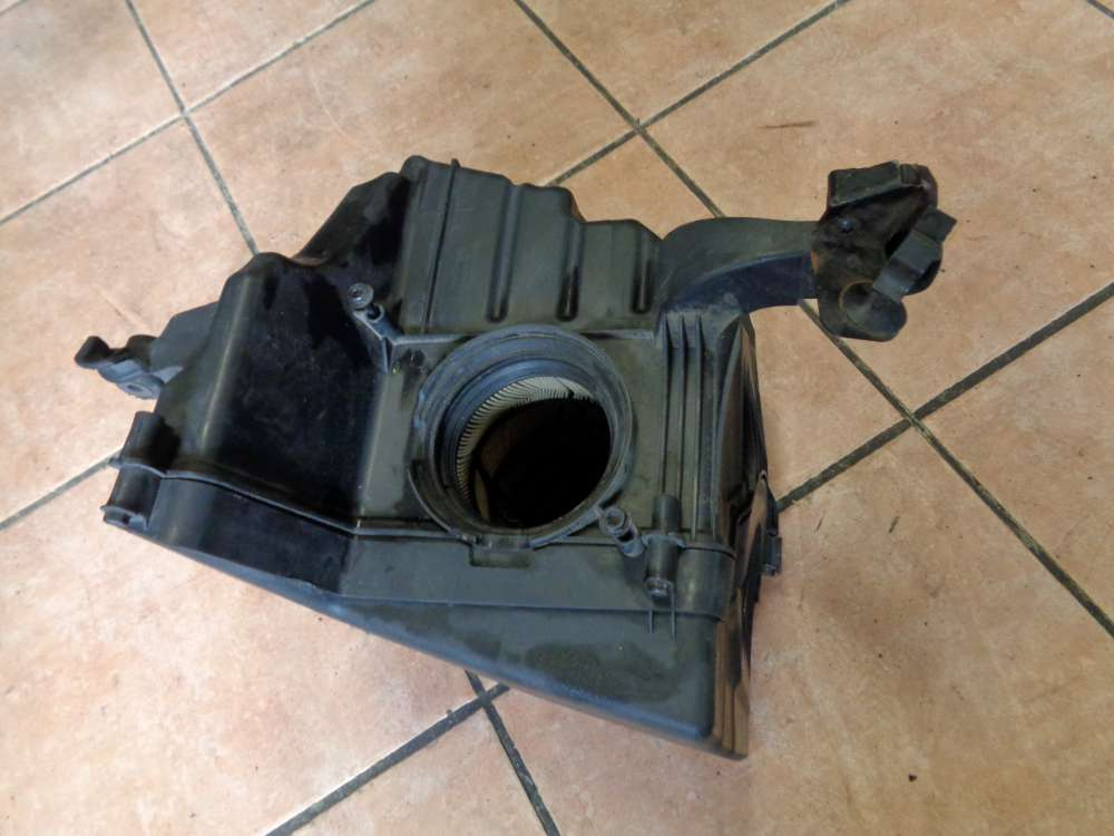 Ford Focus Luftfilterkasten Luftfilter Gehäuse 7M51-9600-BF