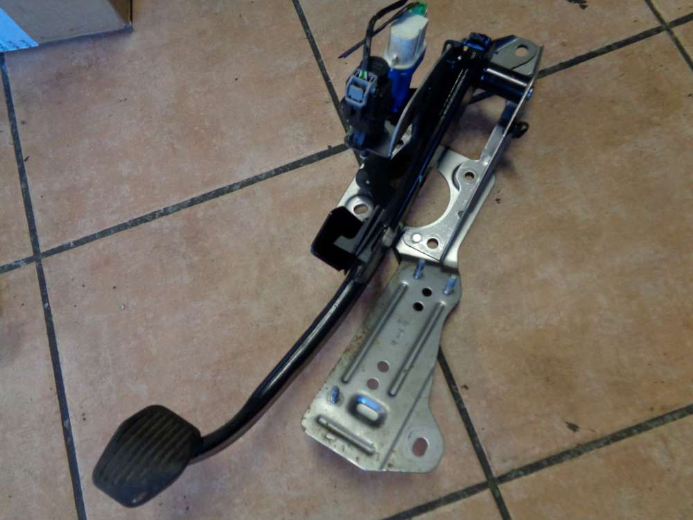 Ford Focus AD3 Bj:08 Bremspedal bremse pedal 4M51-2467AR