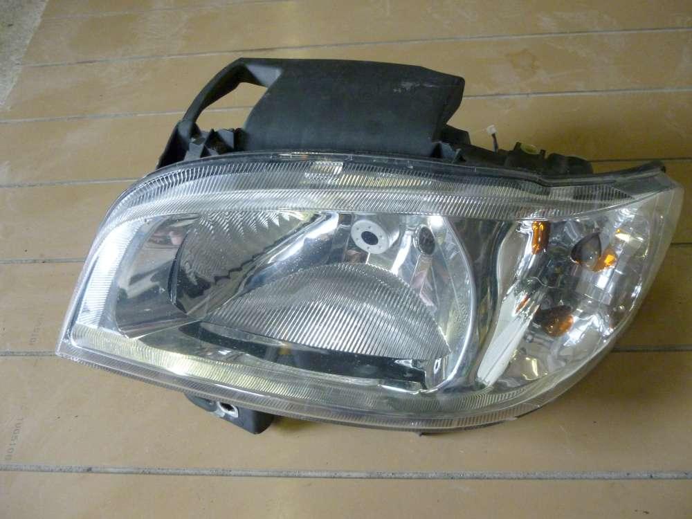 Seat Ibiza Bj 1999  Scheinwerfer links  6K1941031A  / 67743731