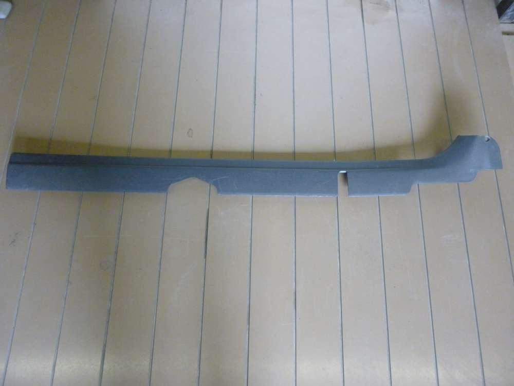Seat Ibiza 6K Bj:1999 Abdeckung Einstiegsleiste Rechts 6K3853370