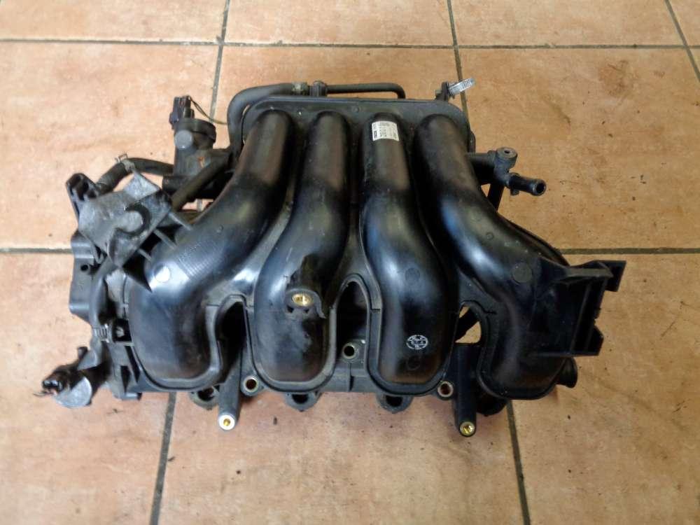 Mazda 3 BK 1.6i Bj:2004 Ansaugbrücke DENSO 099800-0053