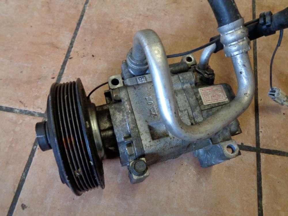 Mazda 3 BK 1.6i Bj:2004 Klimakompressor Klima H12A1AG4DY