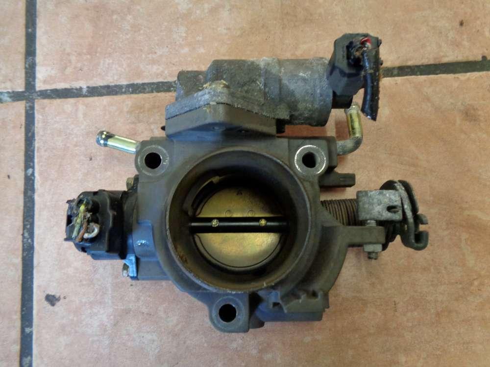 Mazda 3 BK 1.6i Bj:2004 Drosselklappe 198500-1260