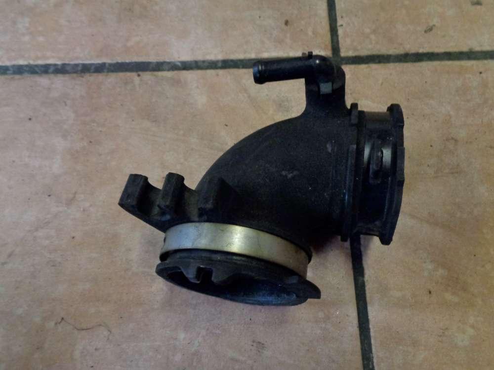 Mazda 3 BK 1.6i Bj:2004 Ansaugrohr Ansaugschlauch Ansaugleitung 014081-1611