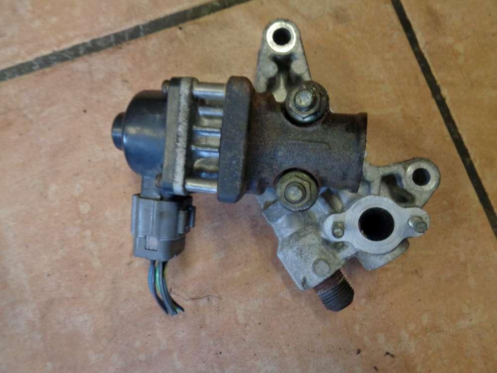 Mazda 3 BK 1.6i Bj:2004 AGR Ventil Abgasrückführung 79089