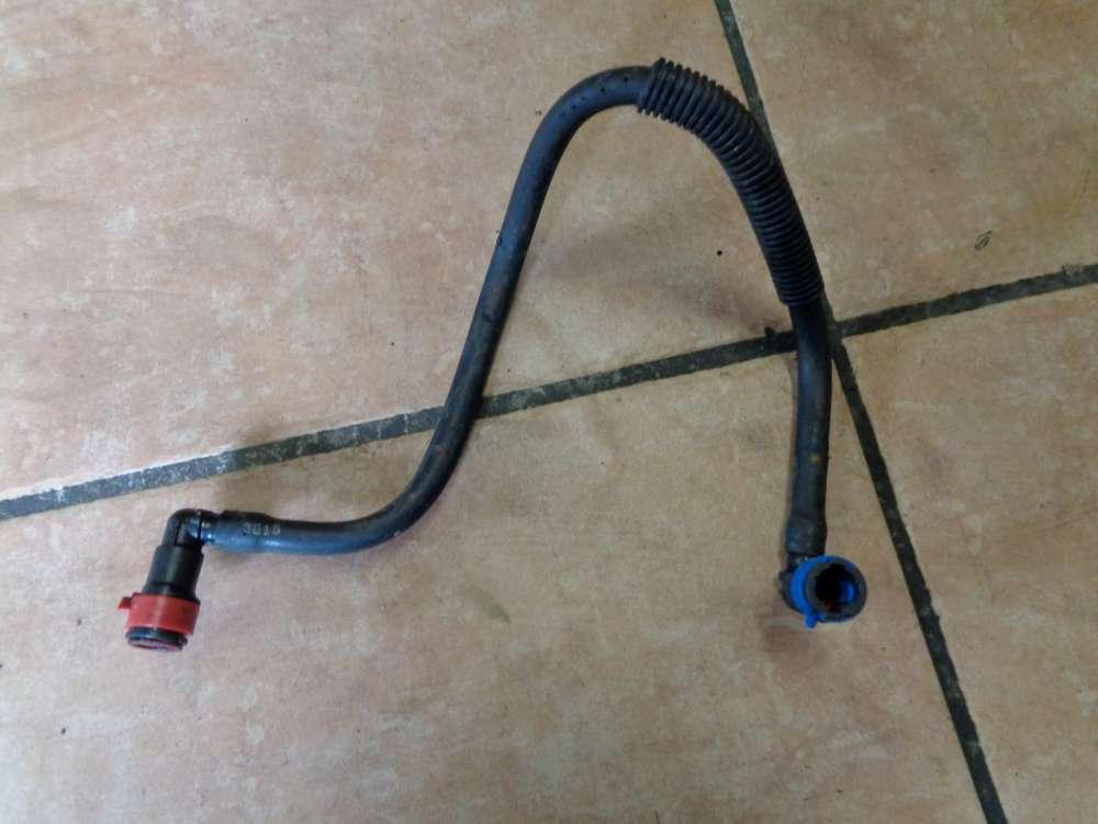 Mazda 3 BK 1.6i Bj:2004 Kraftstoffleitung Kraftstoff Rohr Benzin Schlauch