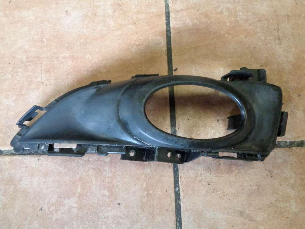 Mazda 3 BK Blende Stoßstange für Nebelscheinwerfer Rechts P3578L