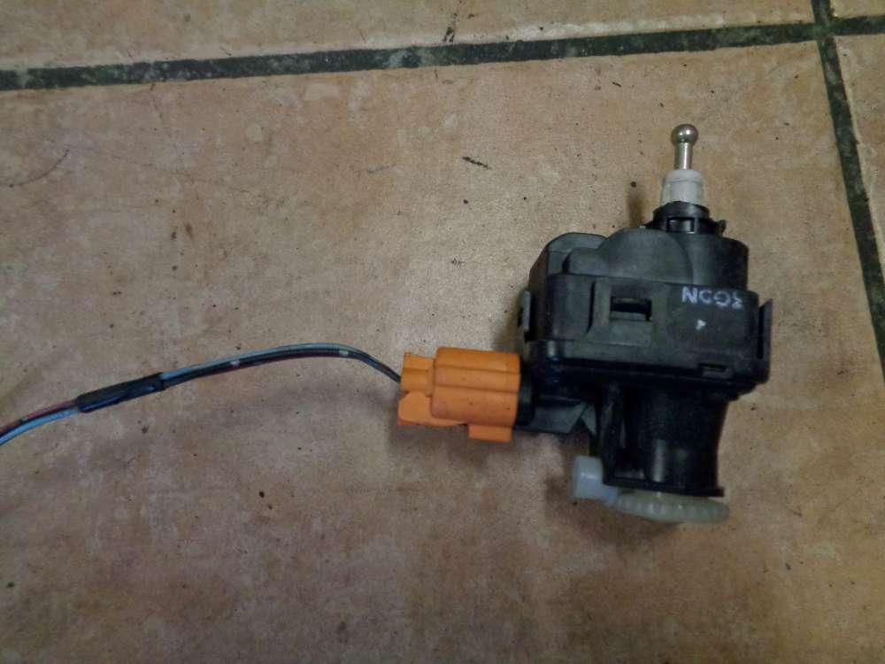 Mazda 3 BK 1.6i Bj:2004 Leuchtweitenregulierung Stellmotor LWR Scheinwerfer