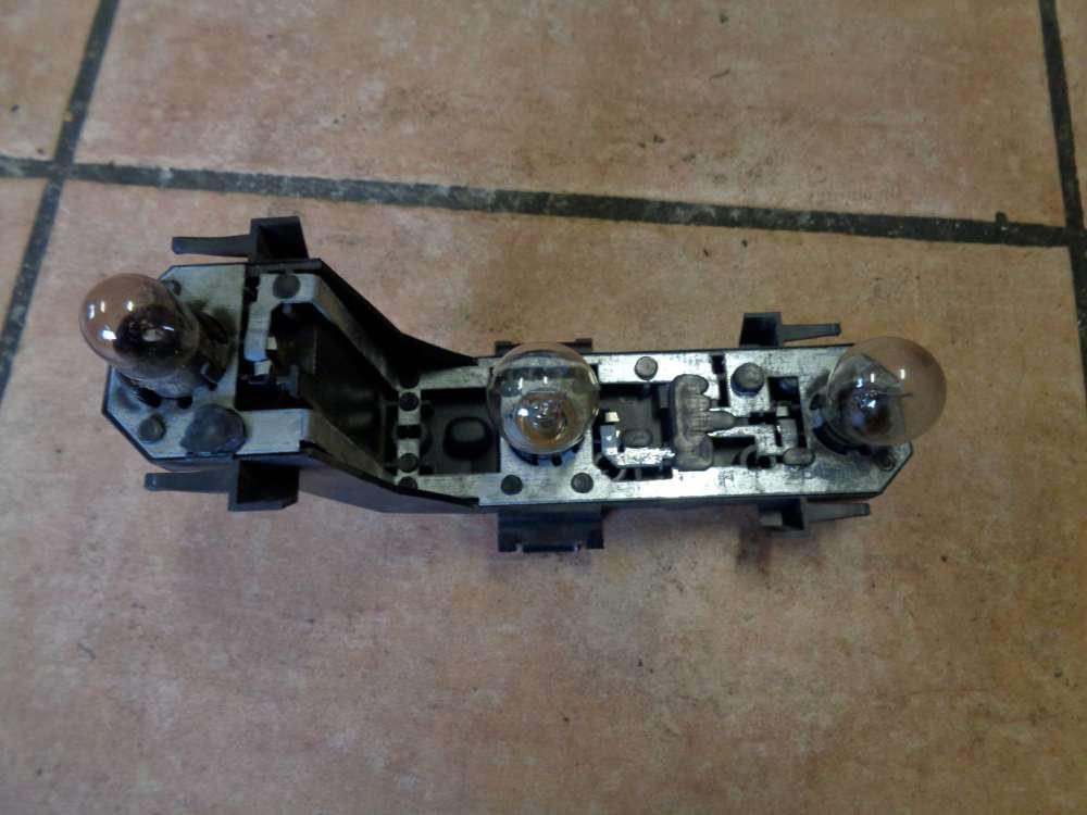VW Sharan 7M Lampenträger für Rückleuchten Links 7M3945258