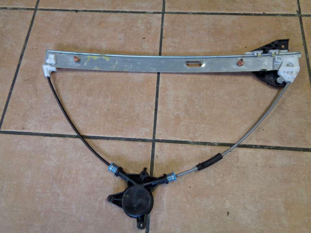Mazda 3 BK 1.6i Bj:2004 Tür Fensterheber Vorne Links