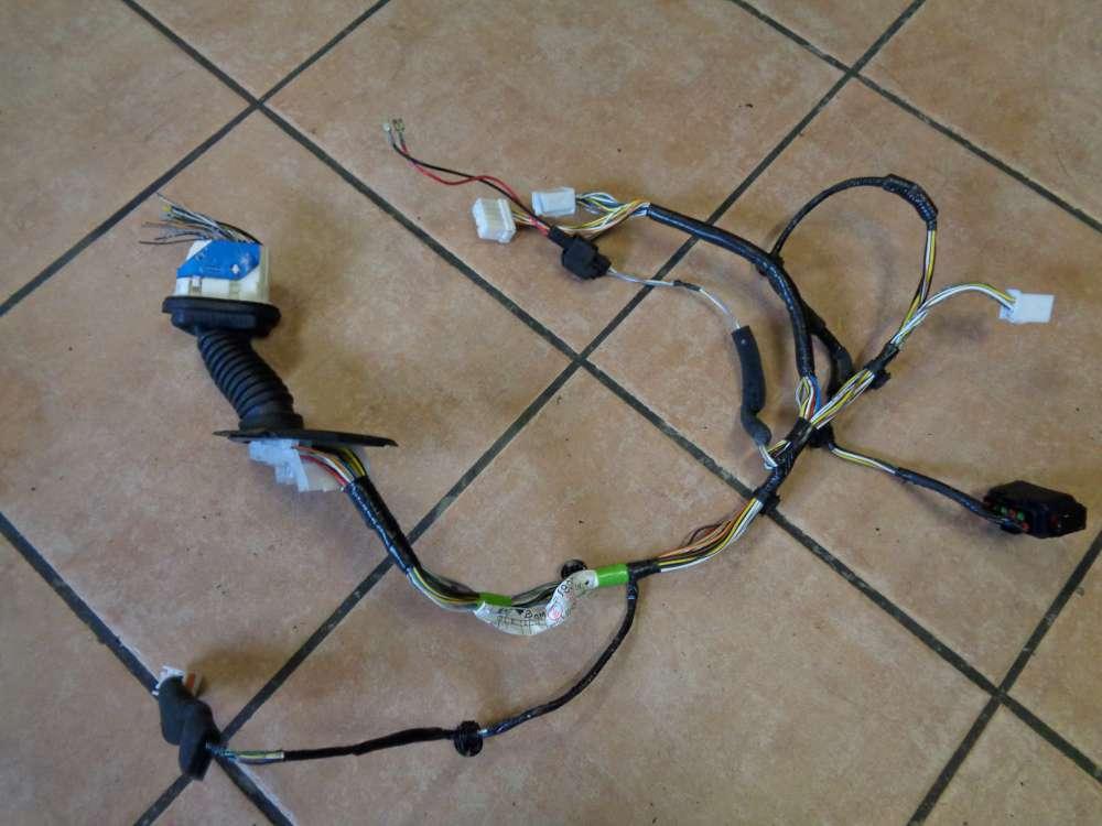 Mazda 3 BK 1.6i Bj:2004 Türkabelbaum Türkabel Vorne Links BP4M67190D