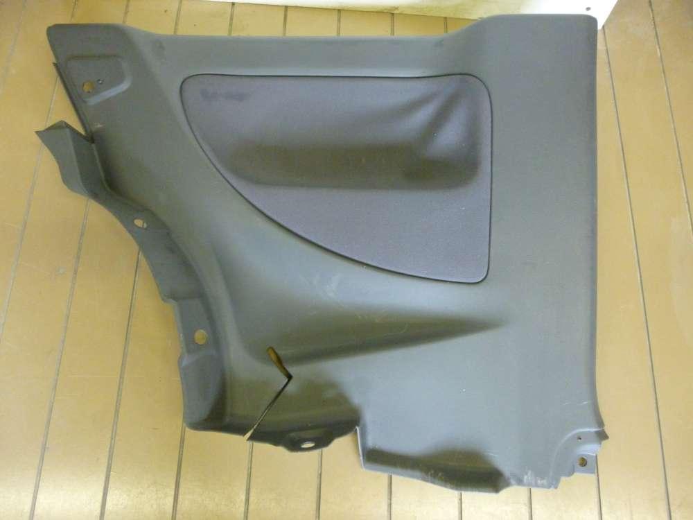 Seat Ibiza Bj:1999 3 Türer Verkleidung Seitenverkleidung Hinten Links  6K3867043P