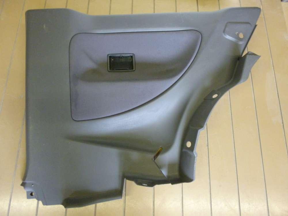 Seat Ibiza Bj:1999 Verkleidung Seitenverkleidung Hinten Rechts 6K3867044P