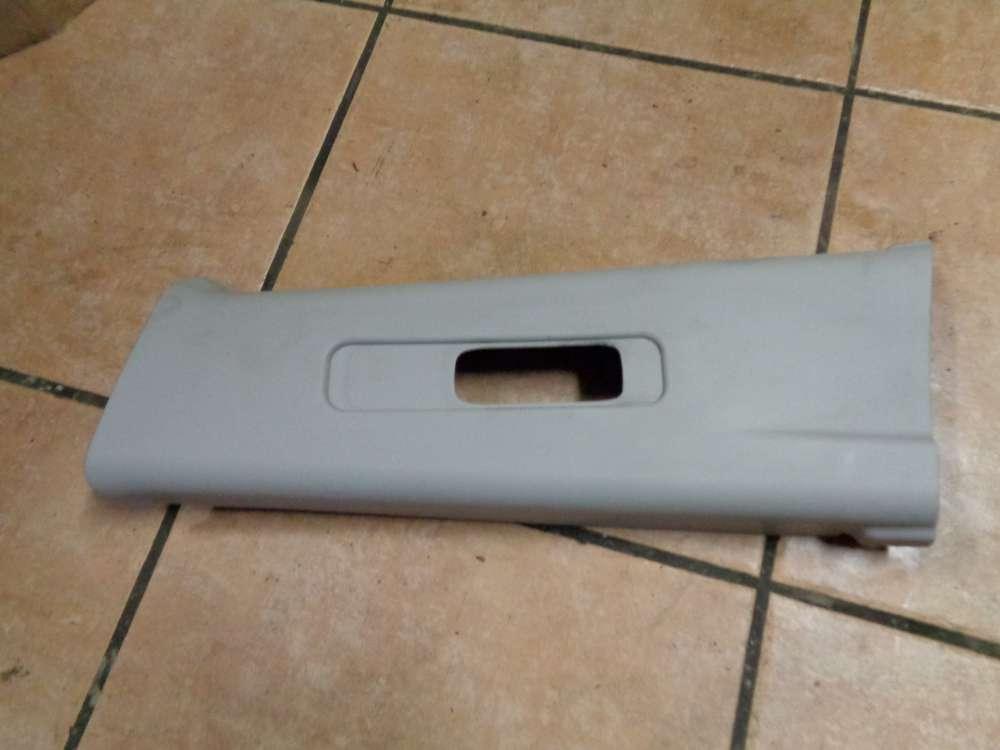 Mazda 3 BK B-Säulen Abdeckung Verkleidung Vorne Links BP4K68211