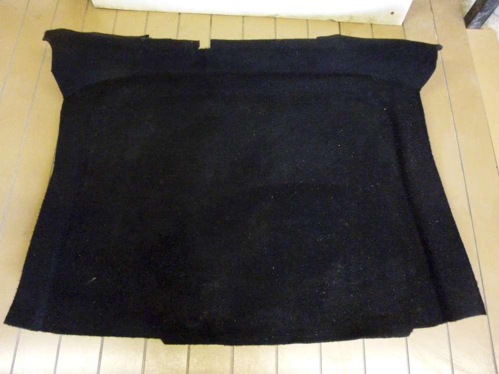 Seat Ibiza Bj:1999 Teppich Kofferraumteppich Kofferraum Hinten 6K6863463J