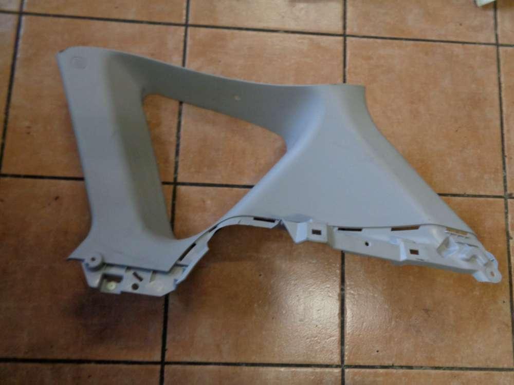 Mazda 3 BK C-Säulen Abdeckung Verkleidung Hinten Rechts BP4K68251