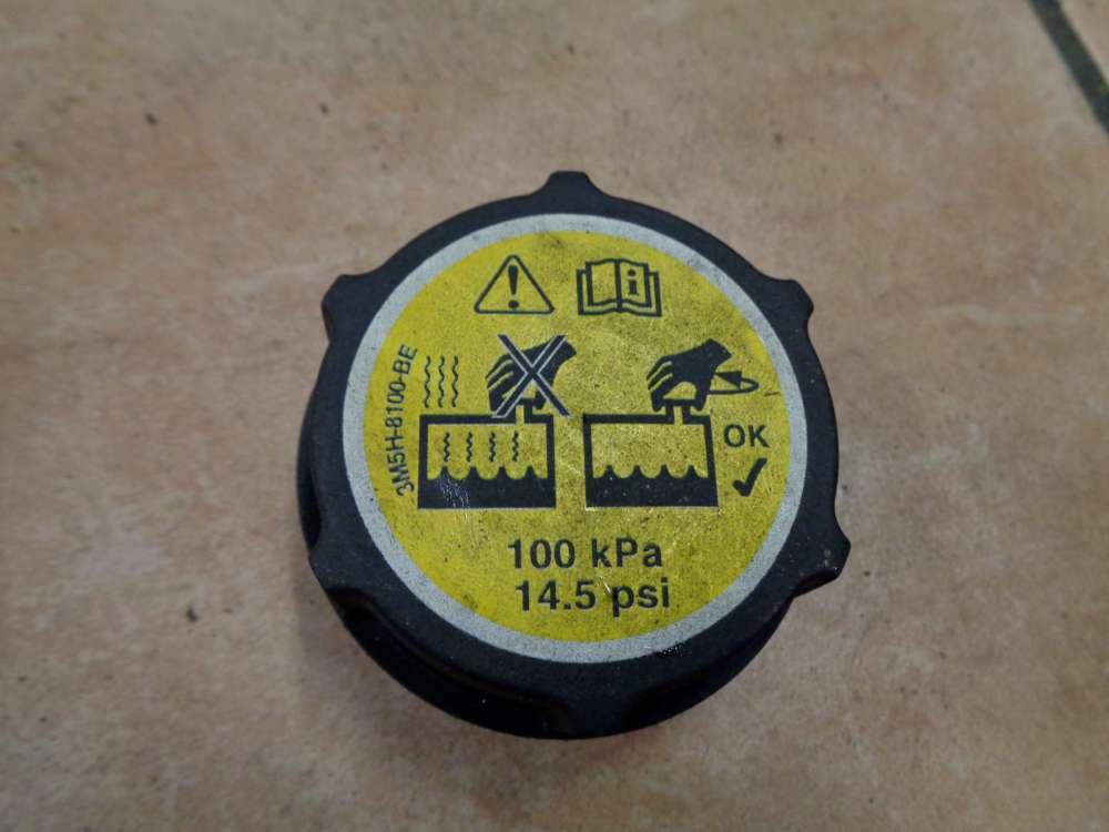 Mazda 3 BK Bj:2004 Deckel für Ausgleichsbehälter Kühler 3M5H-8100BE
