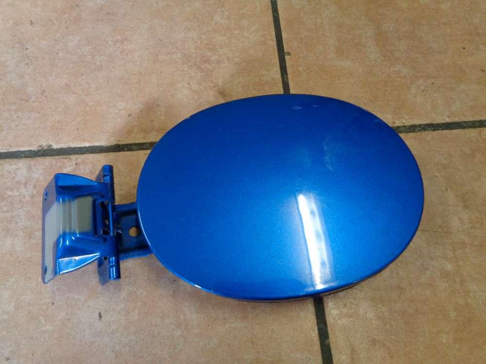 Mazda 3 BK Tankdeckel Tankklappe Blau : 27B