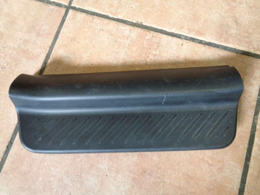 Mazda 3 BK Abdeckung Verkleidung Einstiegsleiste Hinten Links BP4K68740