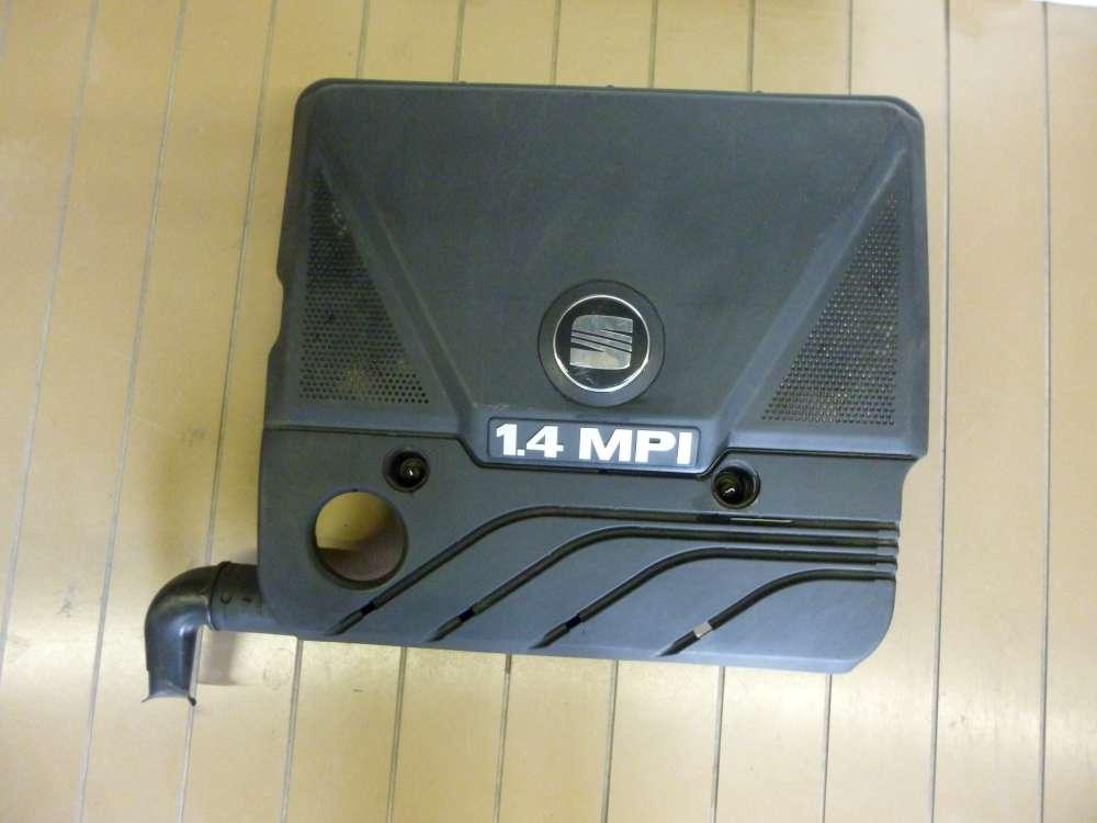 Seat Ibiza Bj.1999 Motorabdeckung Verkleidung Motor Luftfilterkasten 030129607BA