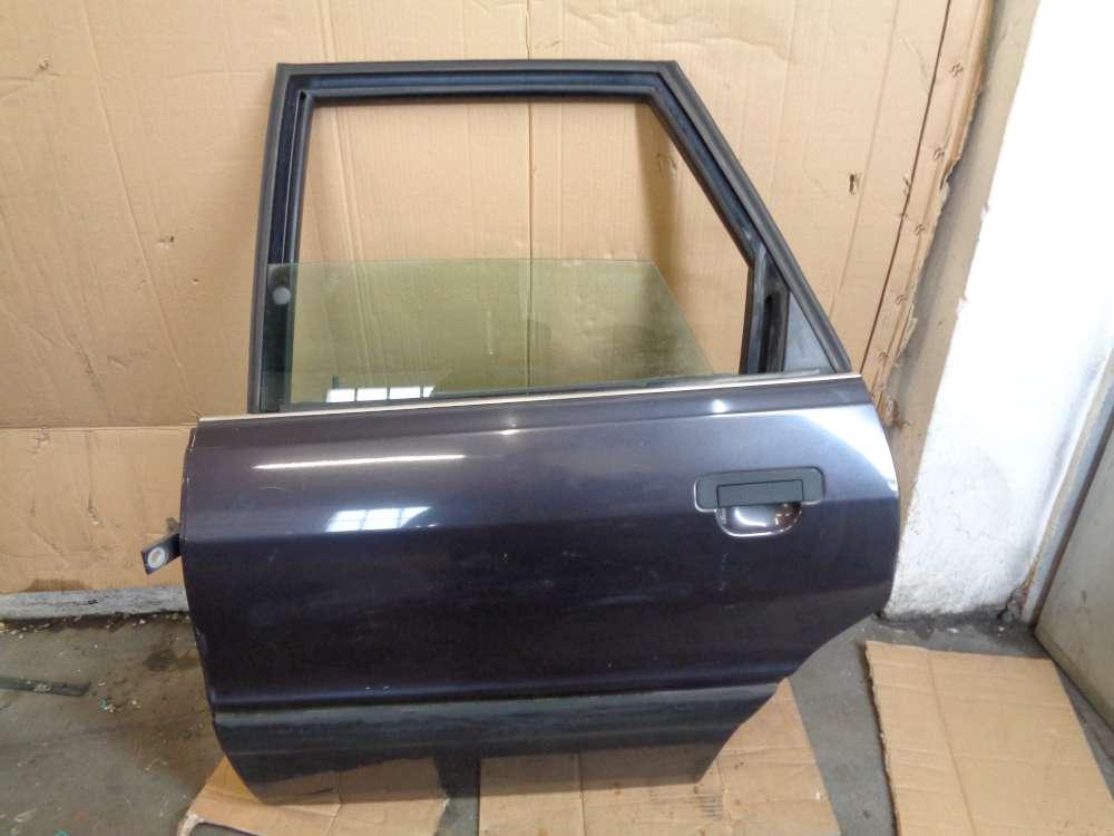 Audi 80 Linousine Bj:1991 Tür Hinten Links Farbcode : LZ4V