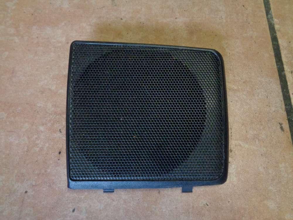 VW Golf III Bj:1998  Abdeckung Lautsprecher Armaturenbrett Rechts 1H1857210