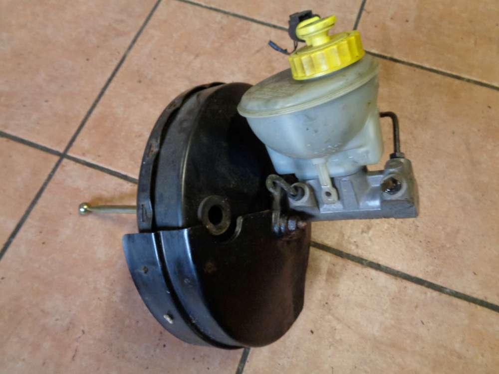 VW Golf III Bj:1998 Bremskraftverstärker Bremskraftregler 1H1612105H