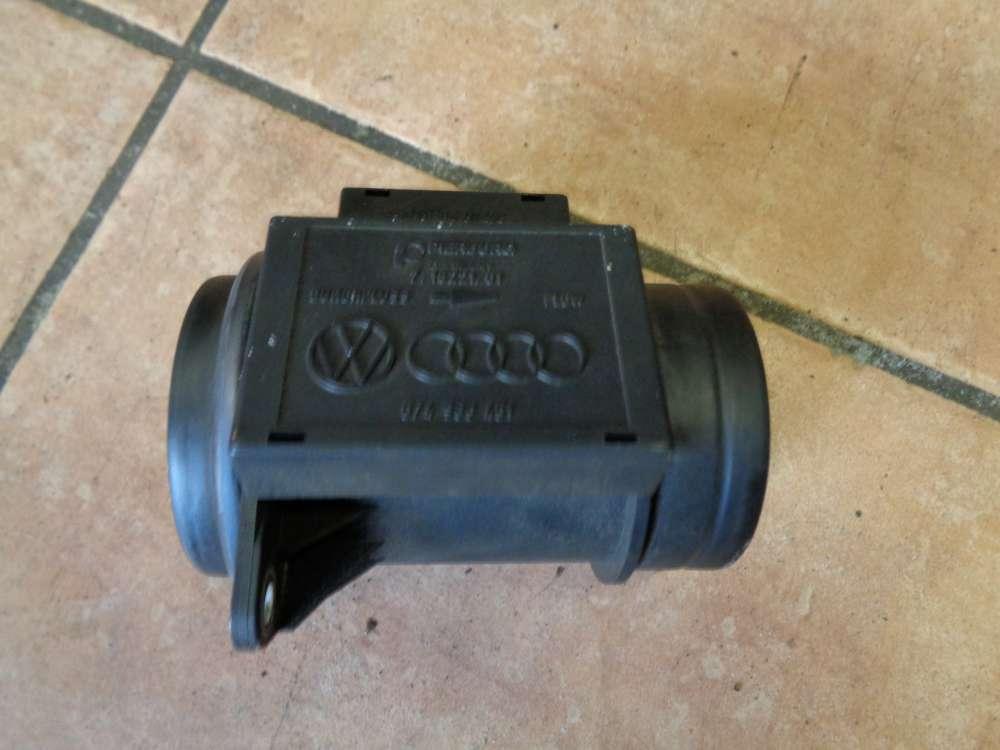 VW Golf III Bj:1998 Luftmassenmesser 074906451