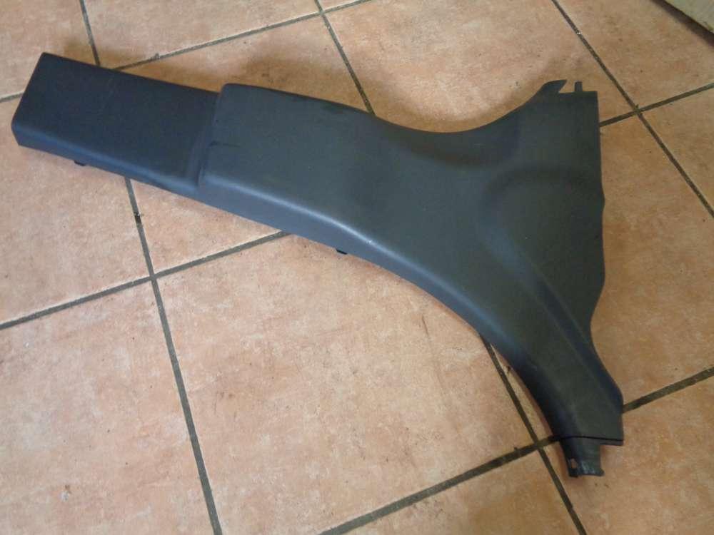 Daihatsu Sirion M3 Bj:2009 B-Säulen Verkleidung Abdeckung Vorne Rechts 62413-B1010