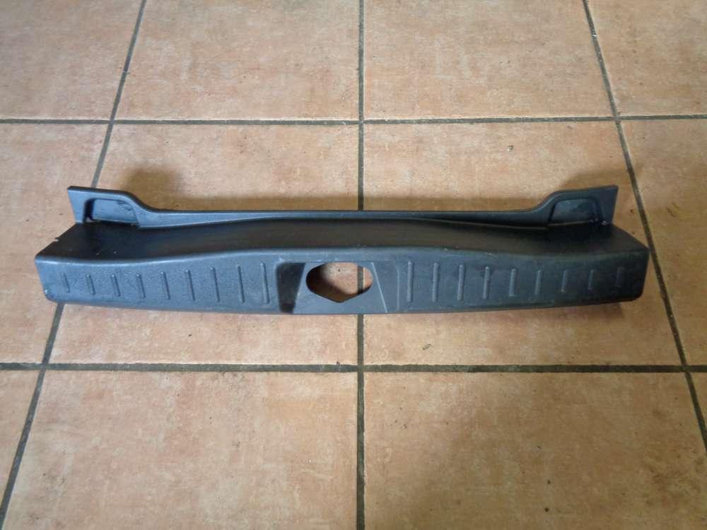 Daihatsu Sirion M3 Bj:2009 Verkleidung Abdeckung Kofferraum Ladekante 64716-B1010