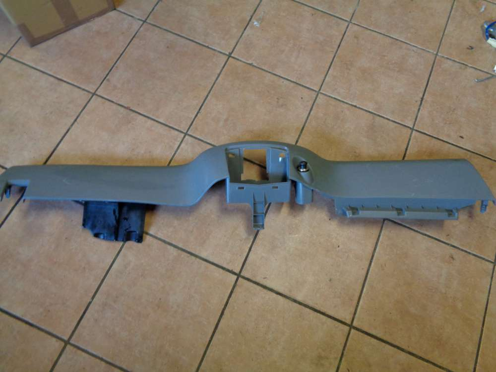 Daihatsu Sirion M3 Bj:2009 Armaturenbrettverkleidung unten 55045-B1030