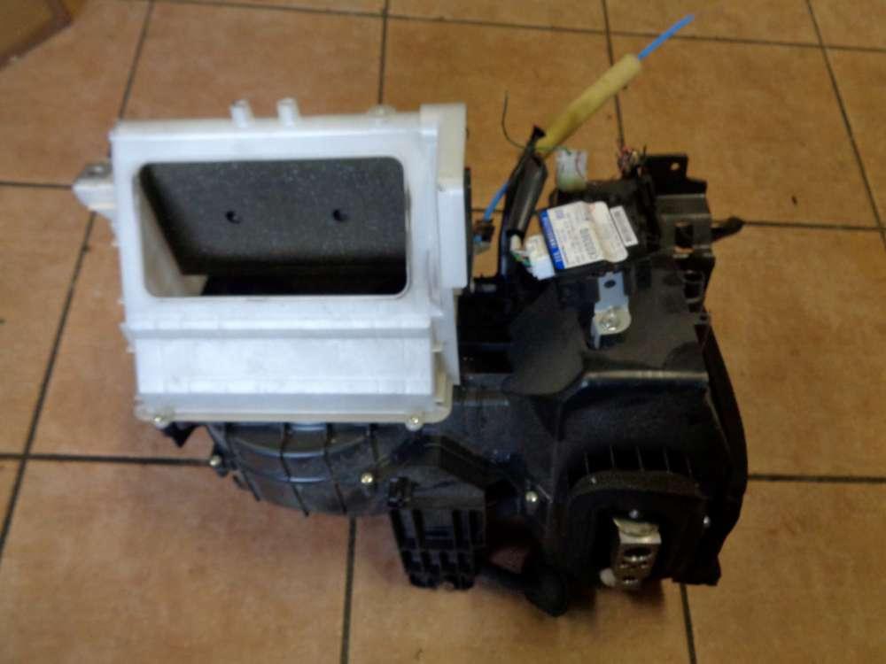 Daihatsu Sirion M3 Bj:2009 Lüfterkasten Klimakasten Kondensator mit Steuerteil 89780-B1020 87010-B1040