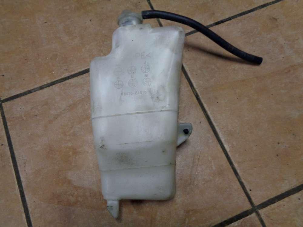 Daihatsu Sirion M3 Bj:2009 Kühlwasserbehälter Ausgleichsbehälter 16470-B1010