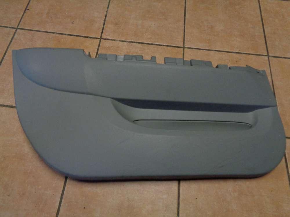 Daihatsu Sirion M3 Bj:2009 Türverkleidung Vorne Links unten 67070-B1010