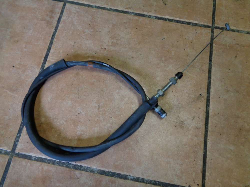 Daihatsu Sirion M3 Bj:2009 Seilzug Gas Bowdenzug