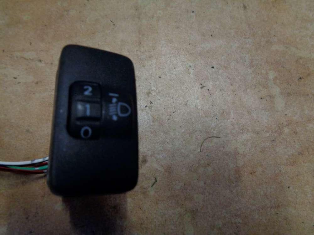 Daihatsu Sirion M3 Schalter Regulierung Leuchweite Leuchthöhe 134166