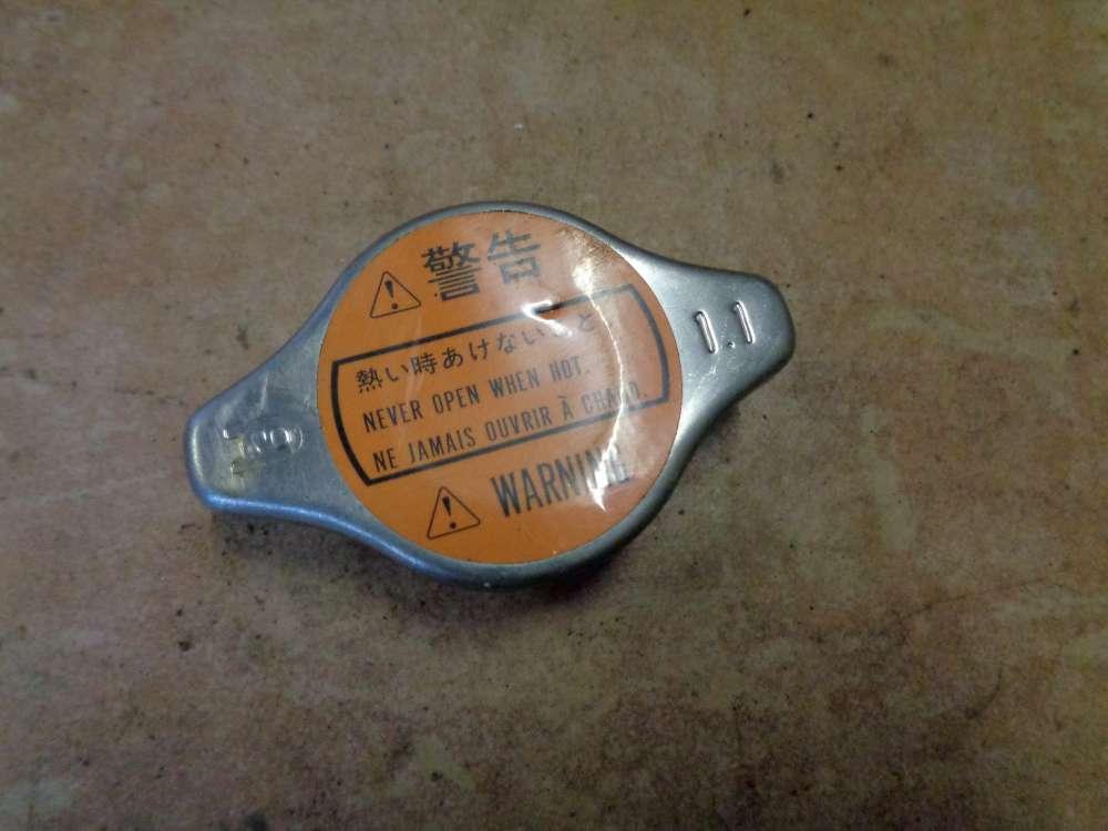 Daihatsu Sirion M3 Verschlussdeckel Wasserkühler Kühlwasser