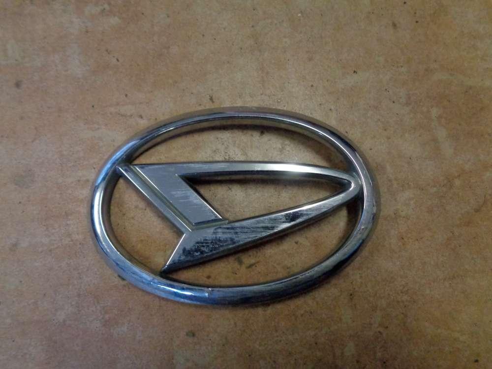 Daihatsu Sirion M3 Embleme