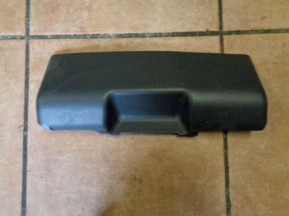 Daihatsu Sirion M3 Bj:2009 Verkleidung Abdeckung Sitz unten Links 71336-B1010