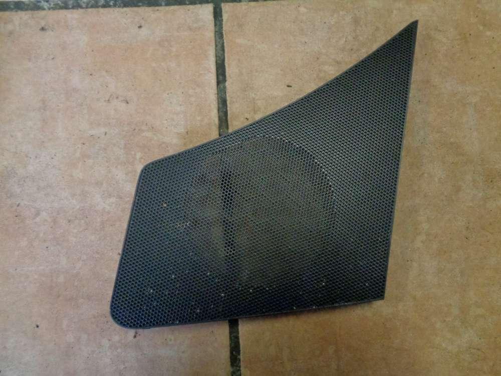 Daihatsu Sirion M3 Bj:2009 Abdeckung Lautsprecher Verkleidung Vorne Links 86279-B1010