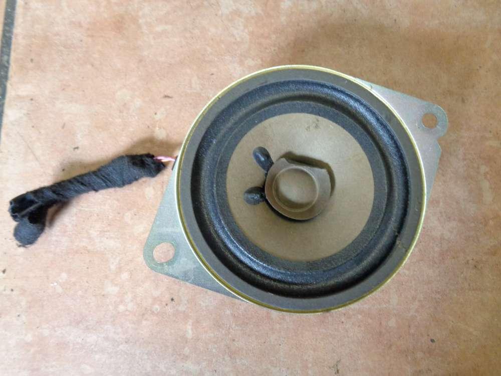 Daihatsu Sirion M3 Bj:2009 Türlautsprecher Lautsprecher Vorne 86160-B1020