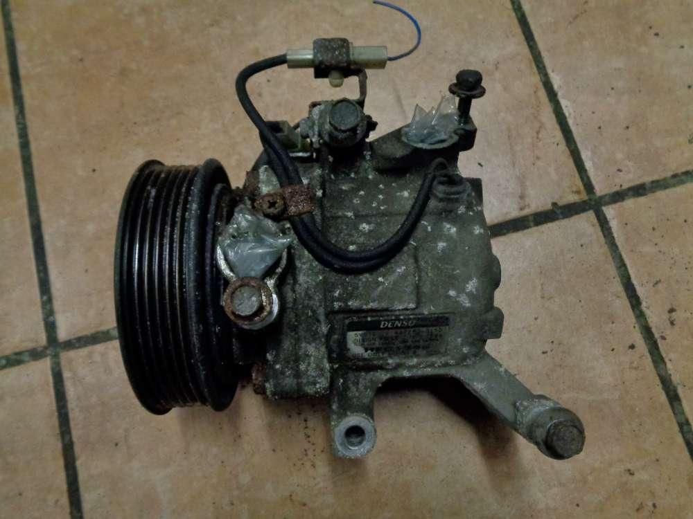Daihatsu Sirion M3 Bj:2009 Kompressor Klimaanlage DENSO HFC134a  447280-3150