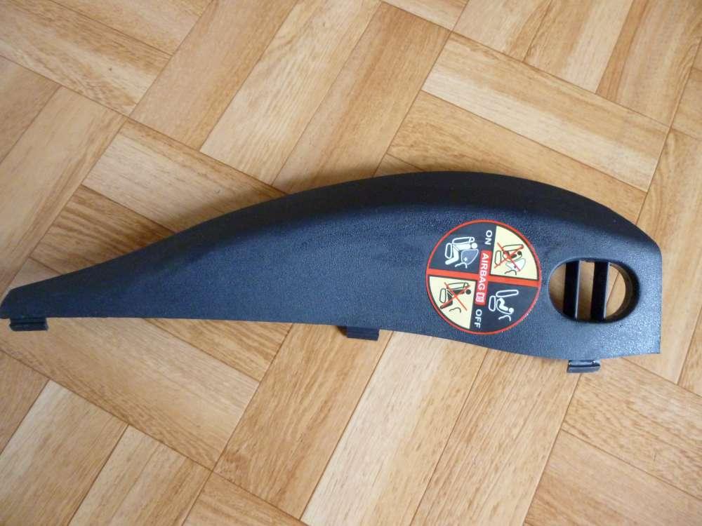 Renault Espace IV Bj:2004 Verkleidung  Rechts 8200122444